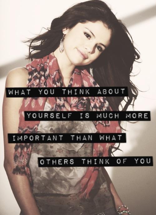 Selena Gomez's quote #2