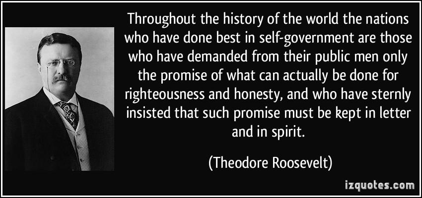 Self-Government quote #2