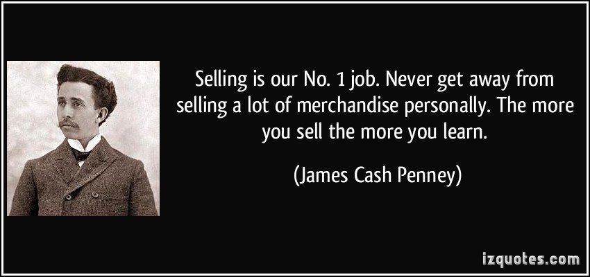 Sell quote #5