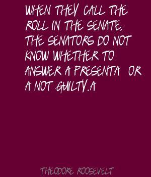 Senators quote #2