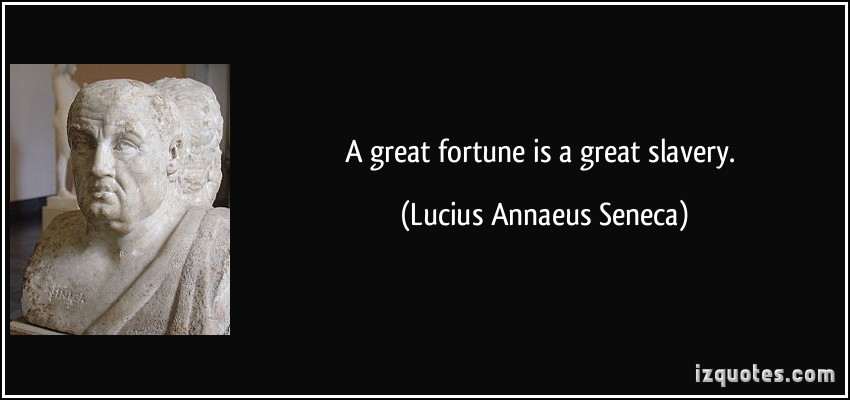 Seneca quote #2