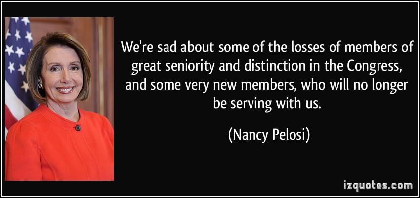 Seniority quote #1