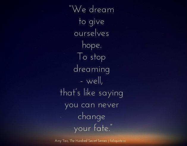 Senses quote #6