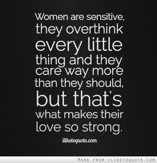 Sensitive quote #3