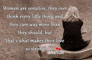 Sensitive quote #8
