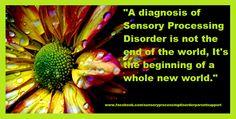 Sensory quote #1