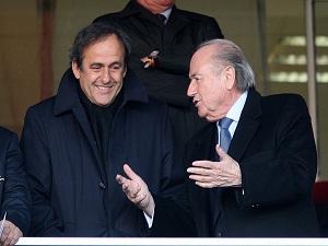 Sepp Blatter's quote #2