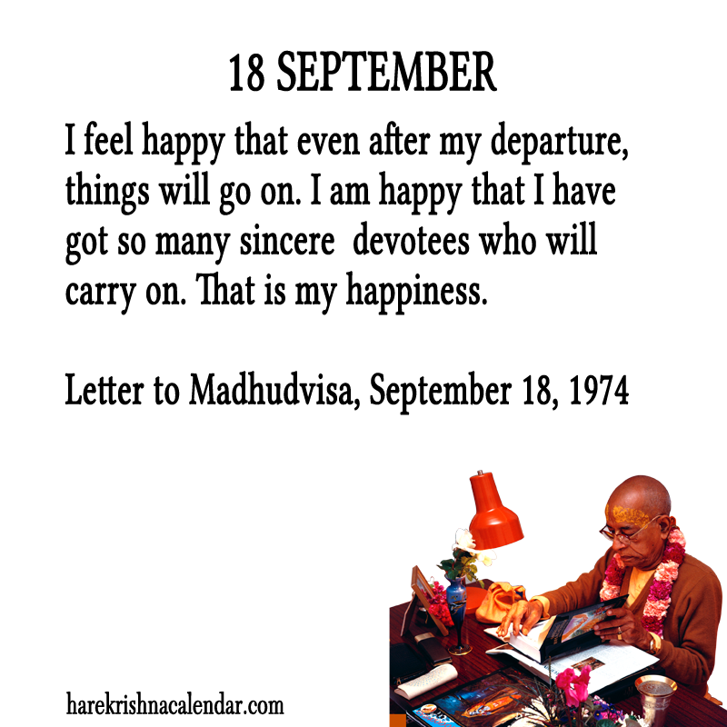September quote #5