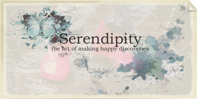 Serendipity quote #2