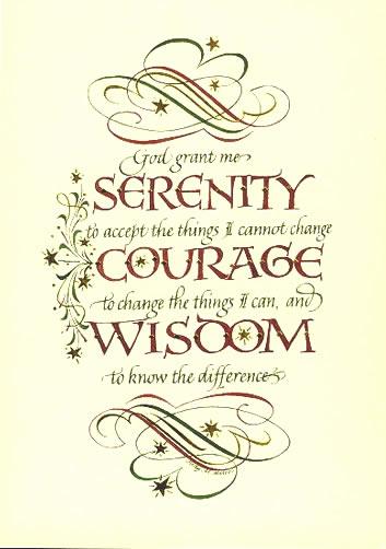 Serenity quote #7