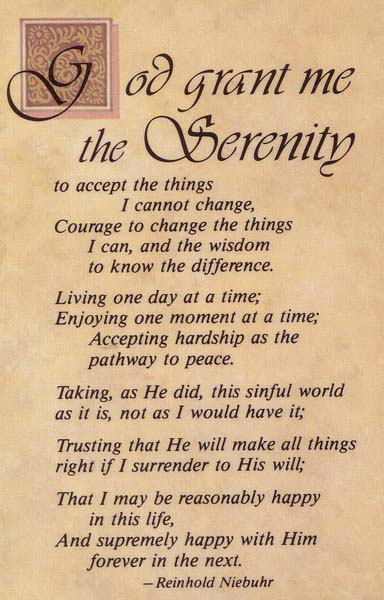 Serenity quote #3