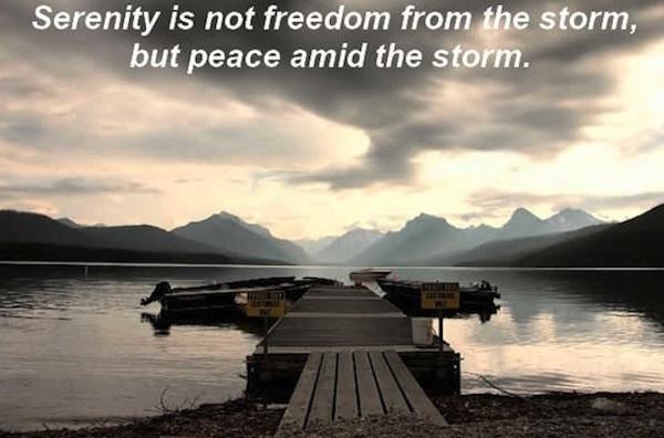 Serenity quote #4
