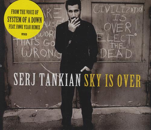 Serj Tankian's quote #1