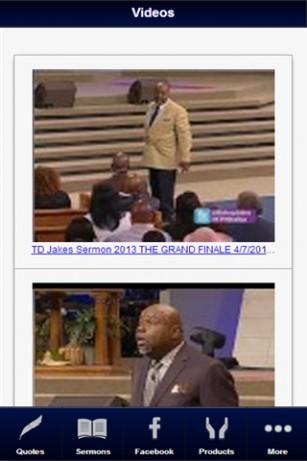 Sermons quote #1