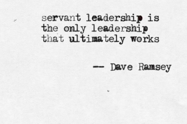 Servant quote #7