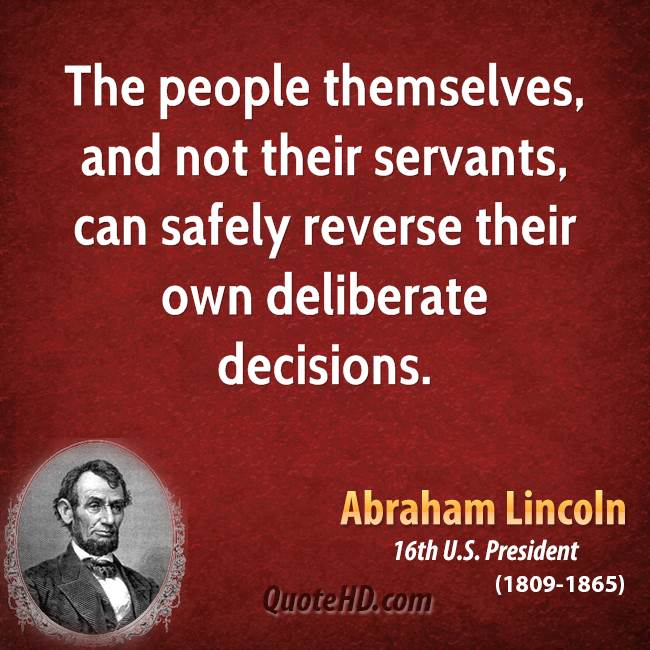 Servants quote #1