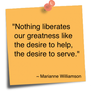 Serve quote #6