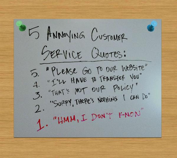 Service quote #2