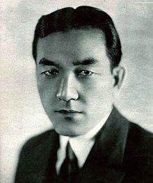 Sessue Hayakawa's quote #4