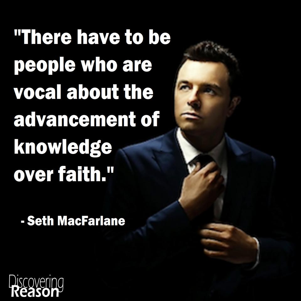 Seth MacFarlane's quote #6
