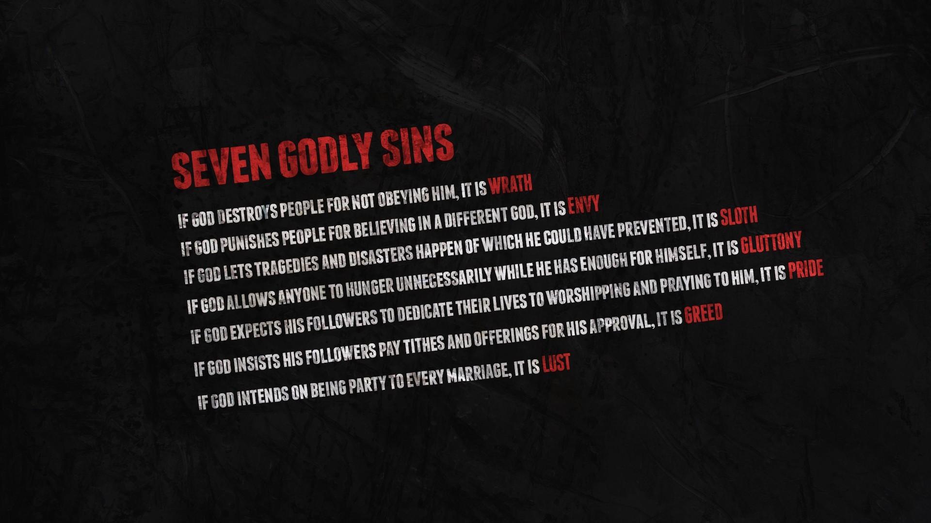 Seven quote #7
