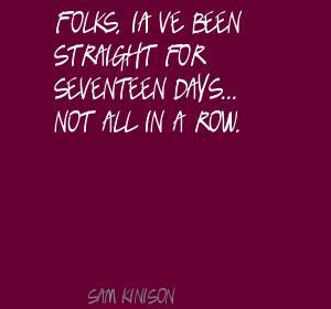 Seventeen quote #3