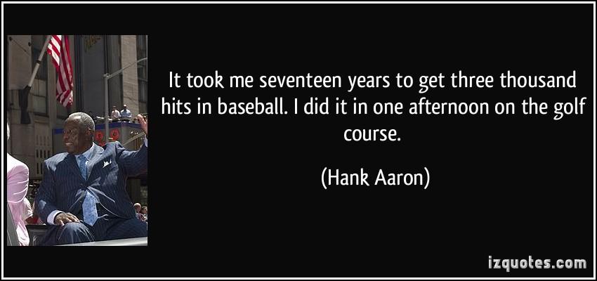 Seventeen Years quote #2