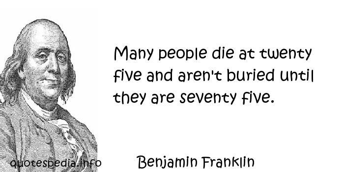 Seventy quote #1