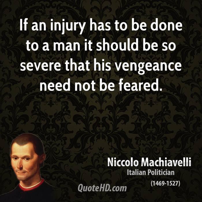 Severe quote #1