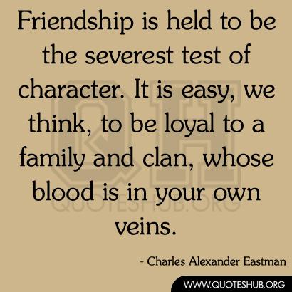 Severest quote #2