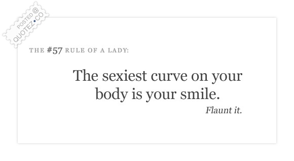 Sexiest quote #4