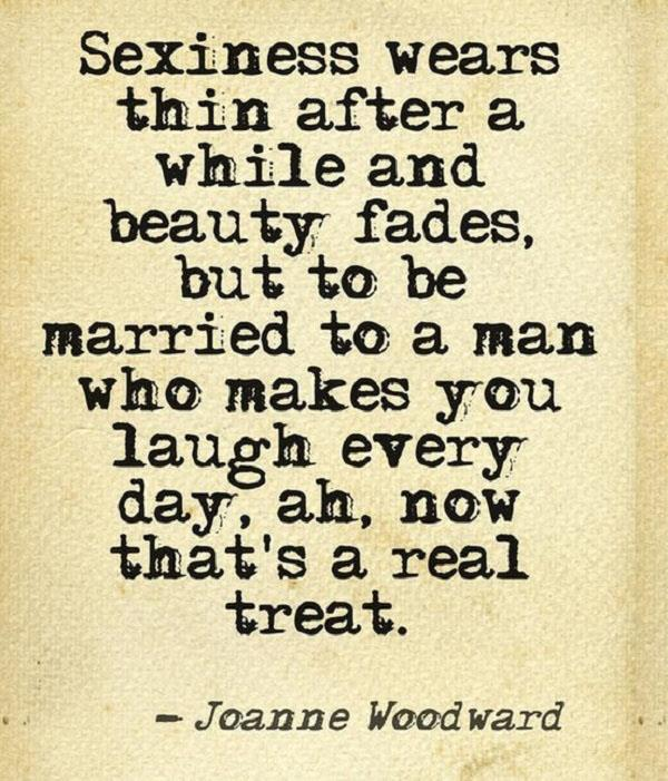 Sexiness quote #2