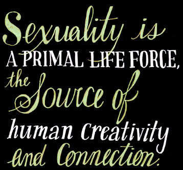 Sexuality quote #4