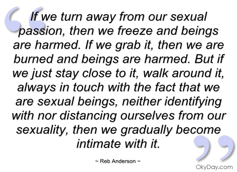Sexuality quote #5