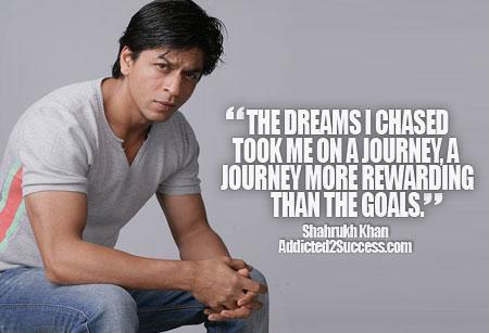 Shahrukh Khan's quote #4