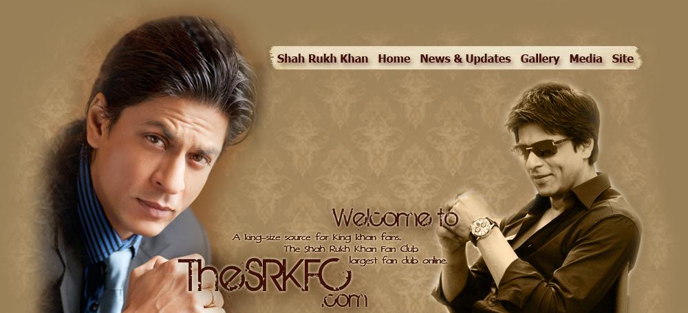 Shahrukh Khan's quote #5
