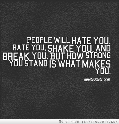 Shake quote #1