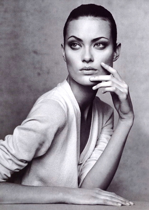 Shalom Harlow's quote #5