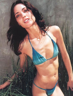 Shalom Harlow's quote #7