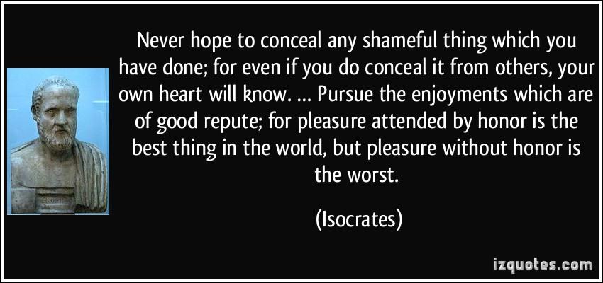 Shameful quote #2