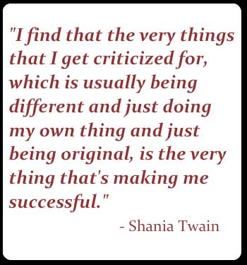 Shania Twain's quote #7