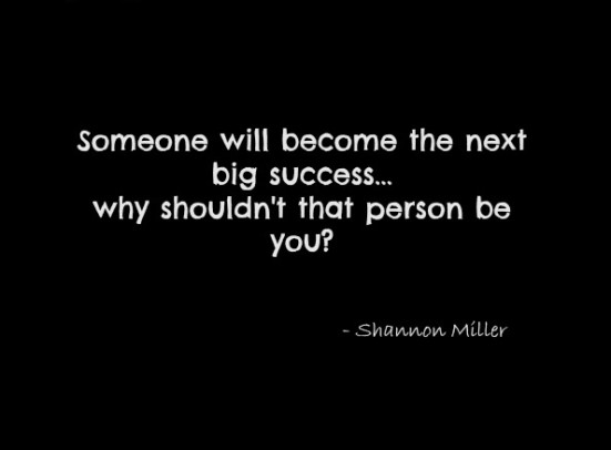 Shannon Miller's quote #7