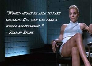 Sharon Stone's quote #6
