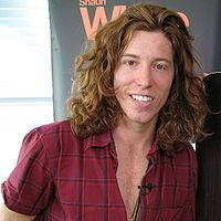 Shaun White's quote #6