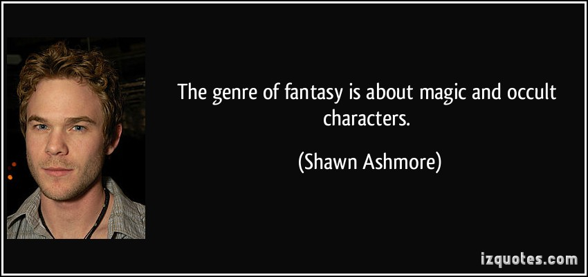 Shawn Ashmore's quote #1