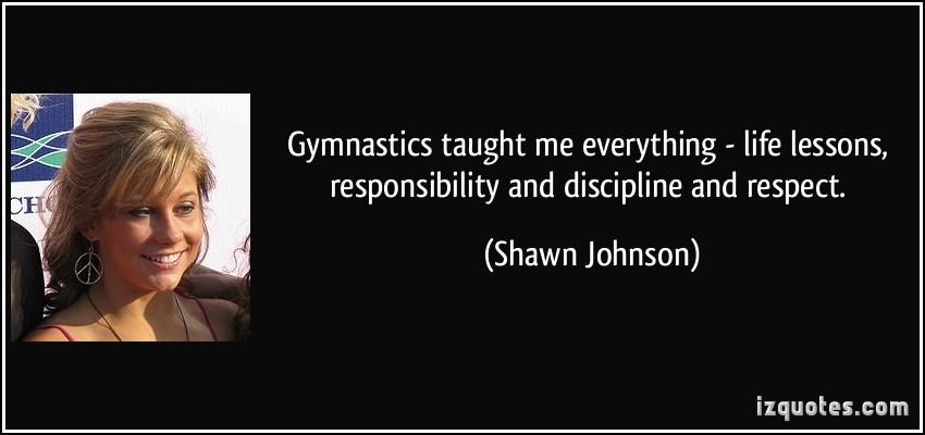Shawn Johnson's quote #3
