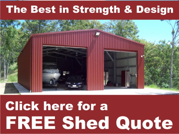 Shed quote #1