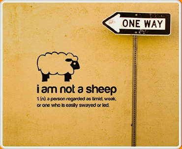 Sheep quote #7