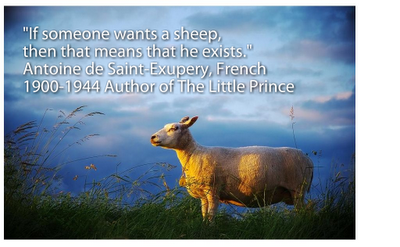 Sheep quote #3