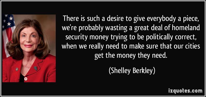 Shelley Berkley's quote #7